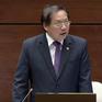 Bộ trưởng Bộ TT&TT: Người dân Việt Nam còn phụ thuộc nhiều vào mạng xã hội nước ngoài