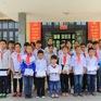 Học bổng Niềm tin Việt - 1 năm đồng hành cùng học sinh nghèo vượt khó