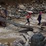 Cảnh báo sạt lở đất, lũ quét tại nhiều tỉnh vùng núi phía Bắc