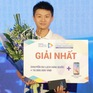 Sinh viên Bách khoa giành chiến thắng tại Samsung Software Challenge 2016