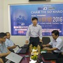 Công bố các sản phẩm vào Chung khảo Nhân tài Đất Việt 2016
