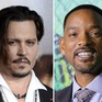"Johnny Depp- ""Sao"" kém sinh lợi nhất Hollywood"