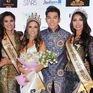 Giám khảo Ngọc Tình sung sướng khi Nguyễn Thị Thành đoạt giải Á hậu 3