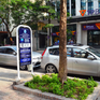 Vì sao ngưng cấp phép trông giữ xe iParking?