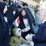 Iraq diễu binh mừng chiến thắng IS