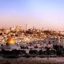 Israel thuyết phục EU về vấn đề Jerusalem