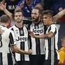 PSG 2-3 Juventus: Cuộc rượt đuổi tỉ số kịch tính
