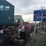 Áp dụng công nghệ giao thông thông minh chống kẹt xe tại cảng Cát Lái
