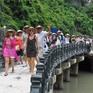 Lượng khách quốc tế quay trở lại Việt Nam chưa tới 40%