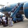Không có tình trạng khan hiếm vé máy bay mùa du lịch