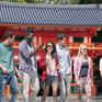 Nhật Bản ghi nhận số lượng khách quốc tế cao kỷ lục