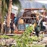 Nâng mức hỗ trợ khắc phục nhà ở sau bão số 12 tại Khánh Hòa
