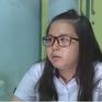 Nghị lực của cô bé khiếm thị thi THPT Quốc gia 2017