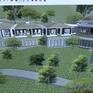 Trao giải kiến trúc Việt Nam 2016