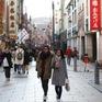 Kinh tế Nhật Bản tăng trưởng mạnh nhất trong hơn 2 năm