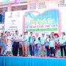 CLB Doanh nhân Hai Mươi Ba Mươi trao tặng 2 thư viện đạt chuẩn quốc gia tại Quảng Ngãi