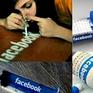 Trầm cảm, tâm thần phân liệt vì nghiện Facebook