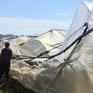 Lâm Đồng thiệt hại nặng do mưa đá và lốc xoáy