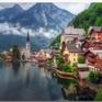 Những ngôi làng đẹp như trong cổ tích