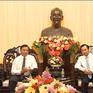 Lãnh đạo TP Đà Nẵng và tỉnh Savannakhet (Lào) bàn về hợp tác phát triển