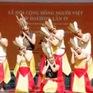 Tưng bừng lễ hội văn hóa cộng đồng người Việt tại Hàn Quốc