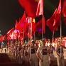 Sẵn sàng cho đêm khai mạc lễ hội pháo hoa Quốc tế Đà Nẵng