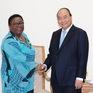 Tiềm năng hợp tác giữa Việt Nam và Liberia còn rất lớn