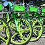 """Startup Mỹ """"quyết đấu"""" trên thị trường chia sẻ xe đạp tại Trung Quốc"""