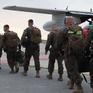 Lính Mỹ ở Nhật Bản bị cấm uống rượu cả trong và ngoài căn cứ
