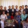 Đại sứ Vũ Đăng Dũng gặp gỡ cộng đồng người Việt tại Litva