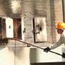 Quảng Ninh: Xử lý rác y tế bằng lò đốt chưng cất khí khô