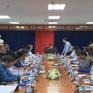 Phó Thủ tướng Trịnh Đình Dũng làm việc với Công ty Lọc hóa dầu Bình Sơn
