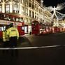 Điều tra vụ nổ súng tại London ngày 24/11