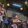 Dạy nhảy miễn phí cho người khuyết tật tại TP.HCM