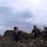 Giải cứu du khách mắc kẹt trong rừng Đà Sơn, Đà Nẵng