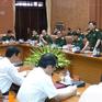 Tập trung xây dựng lực lượng vũ trang Thủ đô vững mạnh