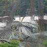 Điều tra nguyên nhân vụ sập trường mầm non ở Nam Từ Liêm