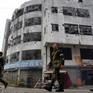Philippines giải cứu 20 con tin cuối cùng tại Marawi