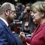 Bầu cử Quốc hội Đức: Đảng Dân chủ Thiên chúa giáo được dự đoán về đầu