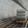 Đường ngầm Metro đầu tiên sắp hoàn thành