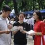 300.012 thí sinh thay đổi nguyện vọng đăng ký xét tuyển