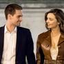 Miranda Kerr hát ca khúc của Shania Twain tặng chồng trong ngày cưới