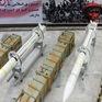 Iran khánh thành dây chuyền sản xuất tên lửa Sayyad-3