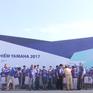 Ủy ban ATGT Quốc gia trao tặng mũ bảo hiểm tại Quảng Nam