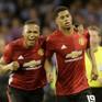 Bán kết lượt đi Europa League: Rashford ghi bàn duy nhất, Man Utd giành lợi thế trước trận lượt về
