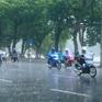 Dự báo mưa lớn kéo dài diện rộng ở Bắc Bộ