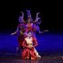 Đặc sắc màn biểu diễn nghệ thuật múa cổ điển truyền thống Ấn Độ tại Hà Nội