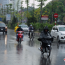 Vùng núi, trung du phía Bắc mưa lớn đến hết ngày 30/6