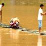 Mưa lũ cô lập hàng trăm hộ dân ở Lào Cai