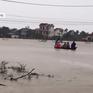 Các tỉnh Bắc Trung Bộ thiệt hại lớn do mưa lũ